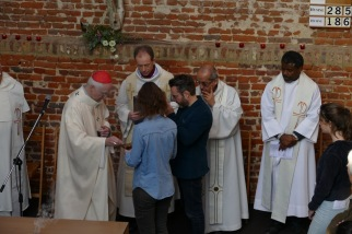 Consécration autel St-Etienne (29)