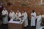 Consécration autel St-Etienne (39)