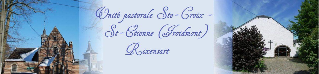 UP Ste-Croix – St-Etienne (Rixensart)