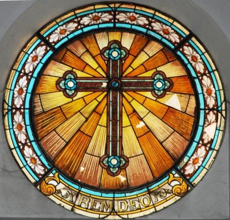 croix glorieuse   UP Ste-Croix – St-Etienne (Rixensart)